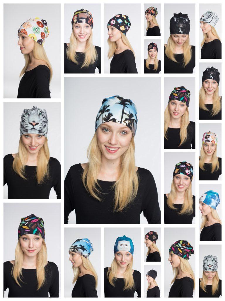 czapki Ket Magic2
